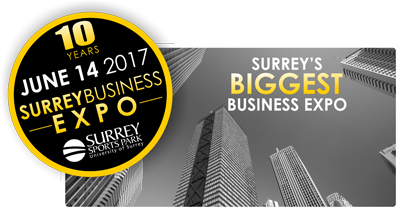 Surrey Bussiness Expo